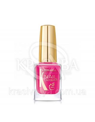 """Лак для ногтей Nail Polish """"Pink Gum"""", 12 мл : Товары для маникюра и педикюра"""