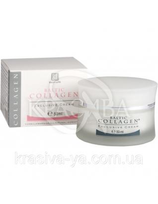 Крем для обличчя Exlusive Cream, 50 мл : Baltic Collagen
