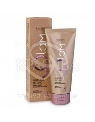 Pureness Peeling 100 ml - Пилинг для кожи головы очищающее, противоконгестивное средство, 100 мл : Скраб и пилинг для кожи головы