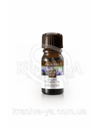 Эфирное масло - Лаванда, 7 мл : Эфирные масла