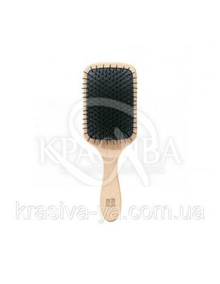 Hair & Scalp Massage Brush Щетка массажная маленькая : Щетки для волос