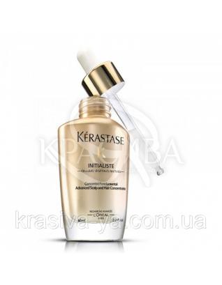 Инишиалист, восстанавливающая сыворотка для кожи головы и волос, 60 мл : Kerastase