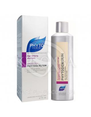 Фитоденсиум шампунь проти старіння волосся, 200 мл : Phyto