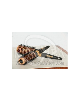 Термобраш Termiche roller Designer, 50 мм : Аксесуари для волосся
