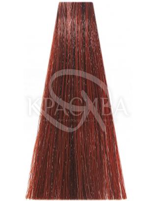 Barex Permesse NEW - Крем-краска с микропигментами для волос 5.6 Светлый каштан красный, 100 мл : Barex Italiana