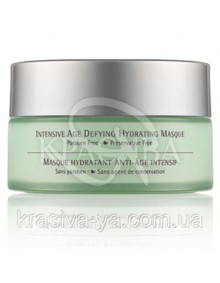 Intensive Age Defying Hydrating Masque-Интенсивный антивозрастной увлажняющий комплекс, маска для лица,100 мл :