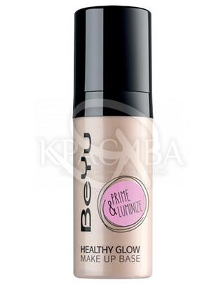 Основа під макіяж зі світловідбиваючим ефектом Healthy Glow Make Up Base Neutral, 15 мл :