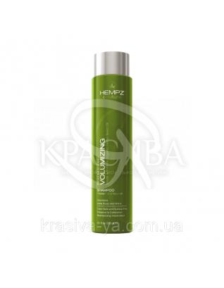 Шампунь для объема волос(без сульфатов), 300мл : Шампунь безсульфатный