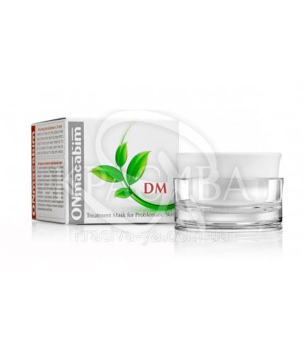 Маска для жирной кожи – ACNE TREATMENT MASK, 50мл - 1