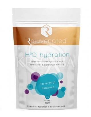 Клеточное увлажнение сухая смесь : Rejuvenated