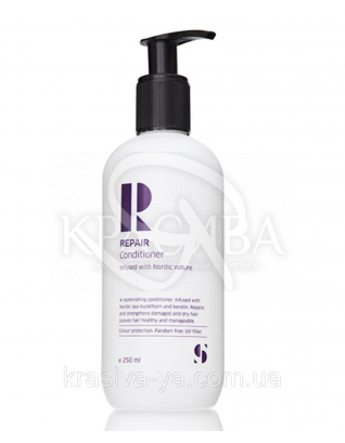 Inshape Repair Conditioner Восстанавливающий кондиционер для волос, 250 мл