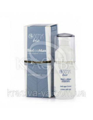 BM Крем антивозрастной / Anti Age Cream, 50 мл