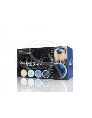 Набор для макияжа глаз - Deep Ocean, 21.05 г : Beauty-наборы для макияжа