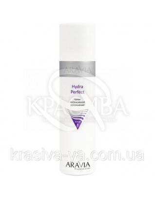 Aravia Тоник интенсивное увлажнение Hydra Perfect, 250 мл
