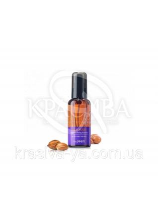 The Saem Silk Hair Argan Coating Essence - Аргановая есенція для відновлення ослабленого волосся, 80 мл : The Saem