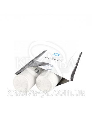 Х/б бандажі, разглаживпет і покращує тургор шкіри, 2 шт : Обгортання для тіла