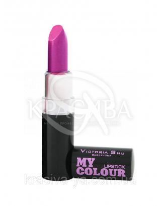 VS My Colour Губная помада 344, 4 г : Декоративная косметика