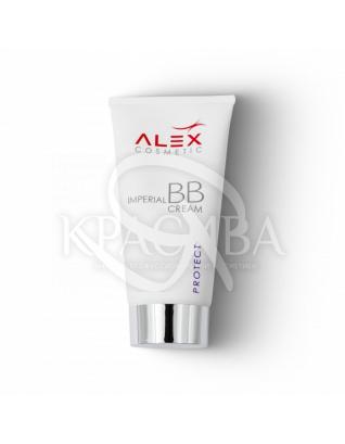 BB крем для чувствительной и реактивной кожи c коэнзимом Q10 : BB-крем