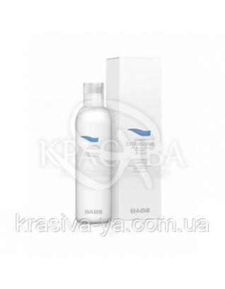 М'який очищаючий шампунь для волосся BABE Hair Extra Mild Shampoo, 100мл : BABE Laboratorios