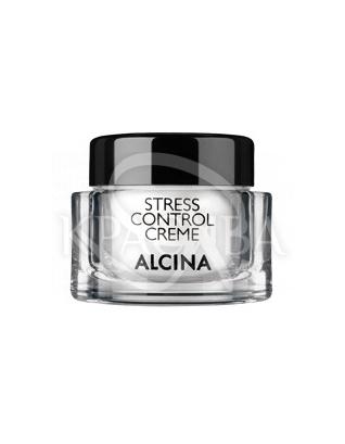 """Крем для защиты кожи лица """"Стресс контрол""""SPF 15, 50мл : Крем солнцезащитный для лица"""