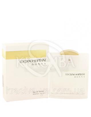 Luchiano Soprani Donna EDT Туалетна вода 2007 р., 60 мл : Luciano Soprani