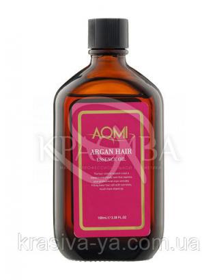 Масло для волос Nico Nico Argan Hair Essence, 100 мл : Aomi