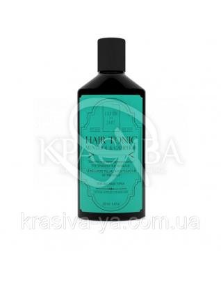 Hair Tonic Menthol and Camphor Тонік з ментолом для догляду за волоссям, 250 мл : Засоби для стайлінгу