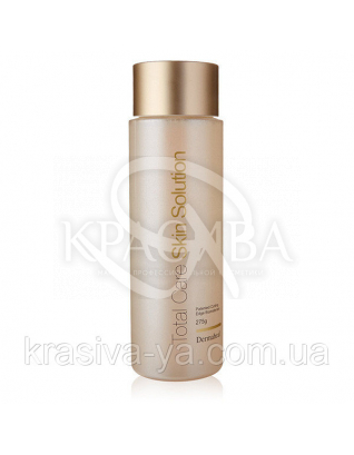 Dermaheal Total Care Skin Solution Тоник для кожи лица, шеи и декольте с омолаживающим действием, 275 мл