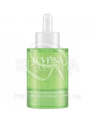 Detoxifying Essence Oil Tester - Питательное масло Detox, 50 мл