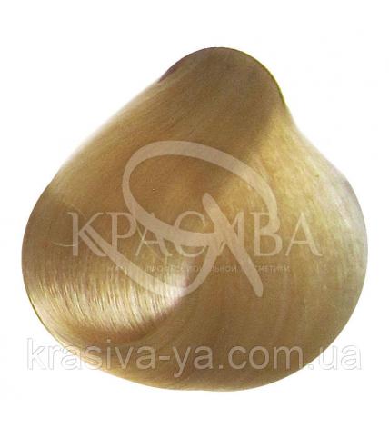 Стойкая крем-краска для волос 9.0 Интенсивный натуральный очень светлый блондин, 100 мл - 1
