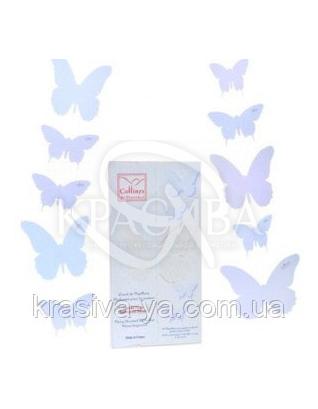"""CP Ароматизатор воздуха интерьерный в форме бабочек, аромат """"Горная лилия""""/Flying Scented Buterflies, (10 шт) : Ароматизаторы для дома"""
