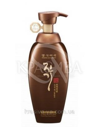 DAENG GI MEO RI Vitalizing Energy Premium Shampoo Відновлює енергетичний шампунь 400мл : Daeng Gi Meo Ri