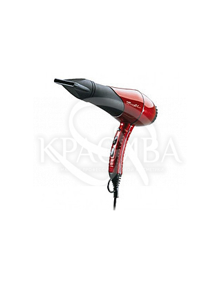 Фен Винтаж Phon Vantage 3300 Rosso, 2462236 : Фены для волос