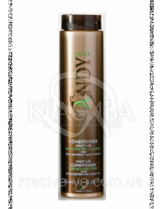 Andi Conditioner Daily 250 ml - Кондиционер для ежедневного применения, 250 мл :