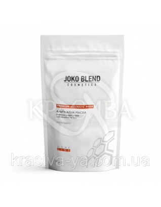 Joko Blend Альгінатна маска базисна універсальна для обличчя і тіла, 100 г : Joko Blend