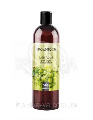 """Пена для ванны """"Греческий виноград"""", 500 мл : Пена для ванны"""