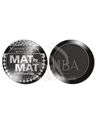 VS Mat By Mat Тени для век матовые 444, 1.5 г : Макияж для глаз