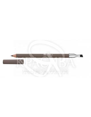 Карандаш для бровей Eye Brow Definer 04 Mongose Brown, 1г : Карандаш для бровей