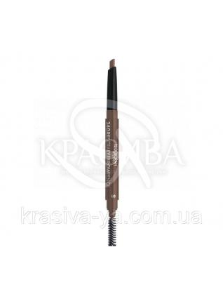 """Косметический карандаш для бровей """"24 Ore Extra Eyebrow Pencil"""" 01, 0.22 г : Карандаш для бровей"""