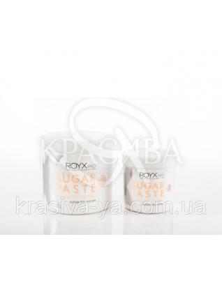 Royx Pro White Pearl - Інноваційна цукрова паста (пахви, бікіні), 300 г : Royx Pro