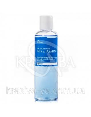 Мицеллярная вода Ирис & Жасмин La Grace, 200 мл : Мицеллярная вода