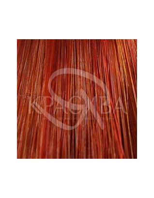 Keen Крем-фарба без аміаку для волосся Velveet Colour 6.44 Темний блондин інтенсивно-мідний, 100 мл : Безаміачна фарба