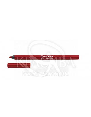Косметичний олівець для губ 597 Red Carpet, 1.2 м : Beyu