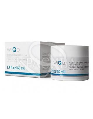 Nourishing and Moisturizing Cream Dry Skins-Face - Крем для сухой и очень сухой кожи, 50 мл