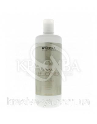 Шампунь для светлых волос Divine Blond Shampoo, 1000 мл