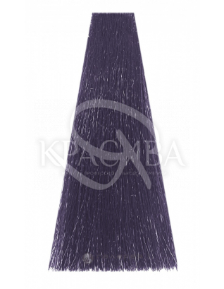 Barex Permesse NEW - Крем-краска с микропигментами для волос 1.7 Черно-фиолетовый, 100 мл : Barex Italiana