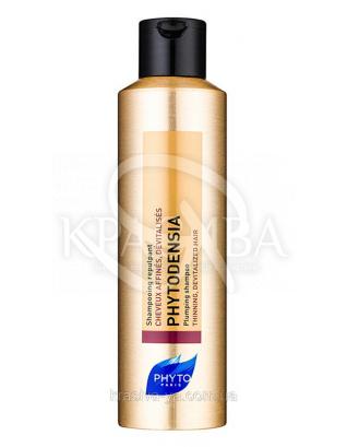 Фитоденсиа шампунь для збільшення об'єму волосся, 200 мл : Phyto
