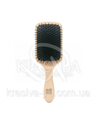 Hair & Scalp Massage Brush Tester Щетка массажная большая : Щетки для волос