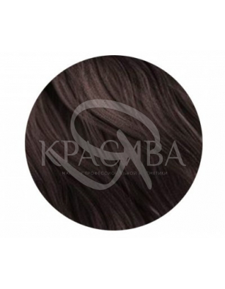 ING Крем - краска для волос 4 Каштановый, 2 х 60 мл : Аммиачная краска