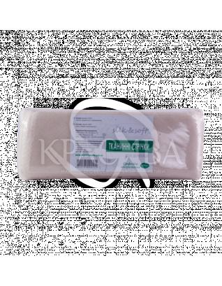 Silk & Soft Смужки для депіляції 22 см х 7,5 см, 100 шт : Смужки для воску